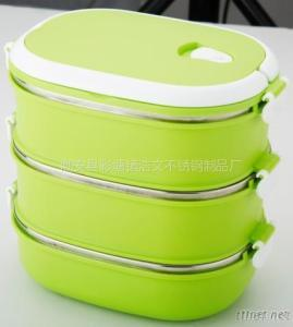 Fashion Lunch Box-Heat Preservation