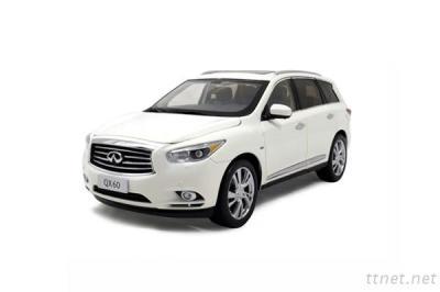 Infiniti QX60 2014 1/18 Scale Diecast Model Car