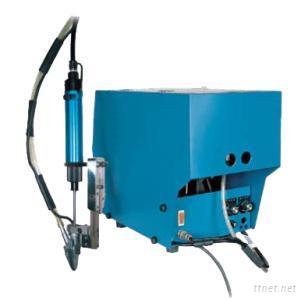 Multiaxial Screwing Machine For Screw