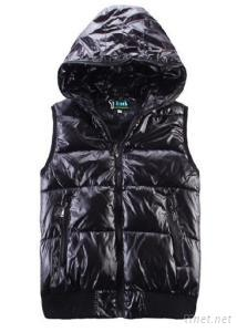 Rechargeable Heated Clothes, Winter Vest