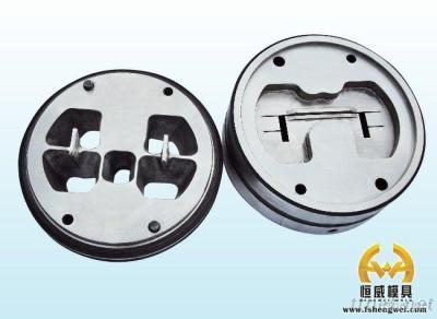 Aluminum Extrusion Molds