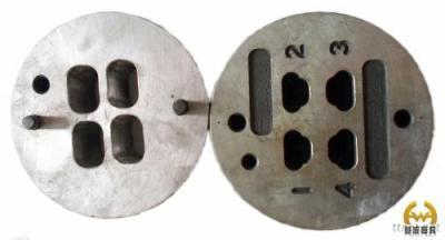 High Precision Aluminum Extrusion Dies