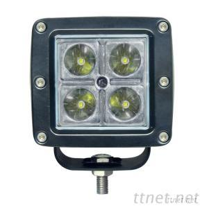 NEW 9~32V CREE 16W LED Work Light/Lamp Off-Road