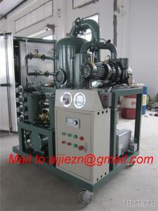 Transformer Oil Treatment/Transformer Oil Reconditioning Plant