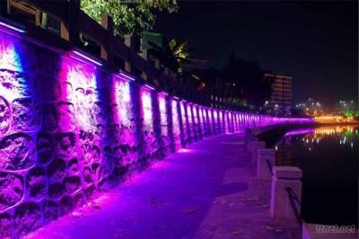LED Wall Washer Light Outdoor LED Lighting