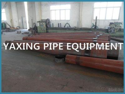 Tapered Seamless Steel Pipes for Making Oxygen Lance