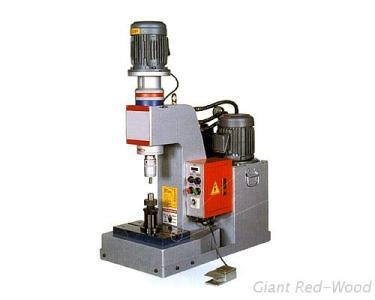 RW-162-2A Hydraulic Riveting Machine