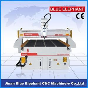 4X8 Ft Automatic 3D CNC Wood Carving Machine, 1325 Wood Working CNC Router for Sale