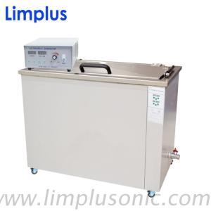Limplus Big Capacity 360Liter Industrial Ultrasonic Cleaning Equipment