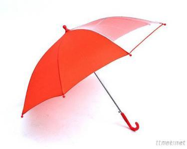 Safety Window Umbrella For Kids