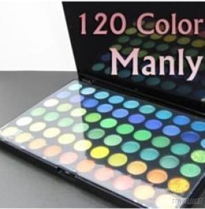 120 Color Palette Eyeshadow Makeup Shimmer