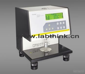 Thickness Testing Machine For Film And Paper