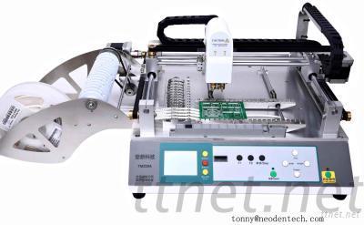 Automatic&Small Pick And Place Machine