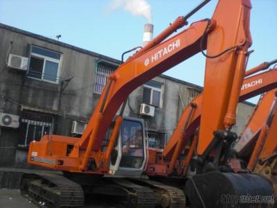 Japan Original EX200-1 Hitachi Used Excavator