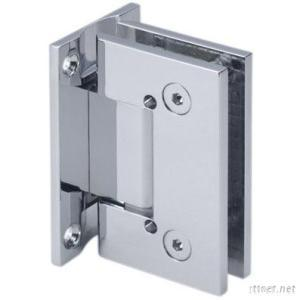 Adjustable Glass Shower Door Hinge
