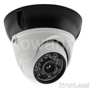 1000Tvl Security High Definition CCTV IR Dome Camera