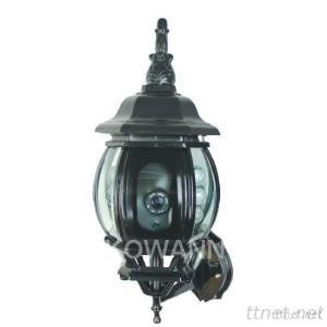 CCTV Camera 700tvl Wall Lamp Camera