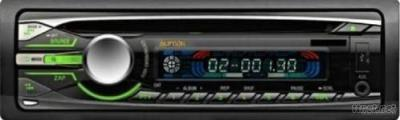 Car DVD Player SPT-660