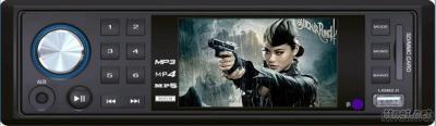 Car MP5 Player SPT-899