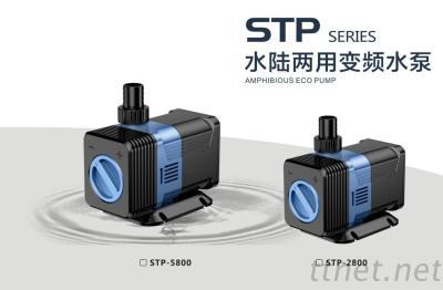 STP Series Amphibious Eco Pump