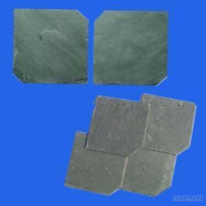 Green Roofing Slate Tile