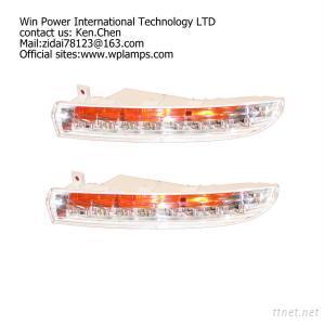 LED Daytime Running Lights(DRLs) for Volkwagen CC