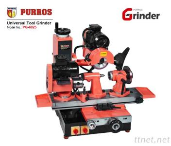 PURROS PG-6025 Universal Tool Grinder | Universal Tool And Cutter Grinding Machine For Sale