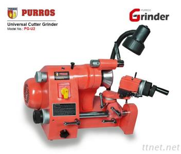 PURROS PG-U2 Universal Cutter Sharpener, Universal Tool And Cutter Grinding Machine