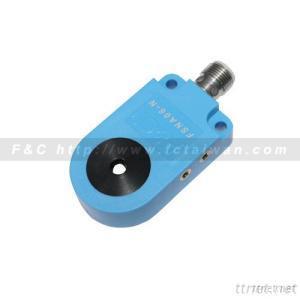 F&C Sensors FSNA Series, Ring Shape Inductance Proximity Sensor, Falling Object Counting
