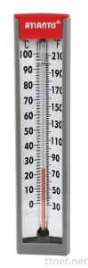 """6"""" Industrial Glass Thermometer  (PG_6)"""