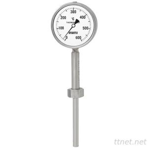 Gas-actuated Thermometer (For Marine Type) ITI-M