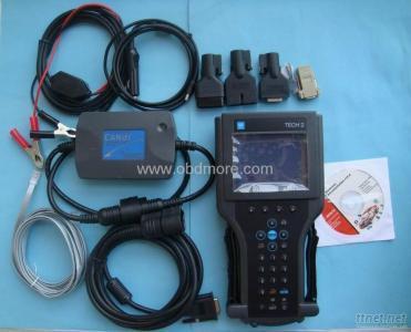 GM TECH2 Pro Kits Version