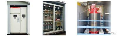 Box Type Transformer Substation