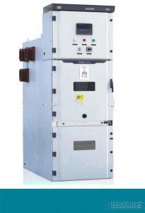 Indoor Metal-Clad Withdrawable Enclosed Switchgear