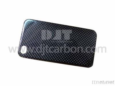 Carbon Fiber iPhone 5 Case
