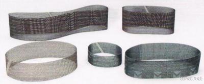Open Mesh Abrasive Cloth Belt