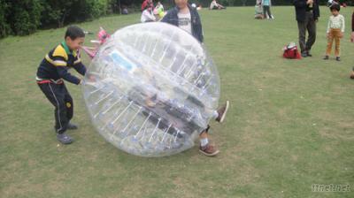 Body Zorb Ball