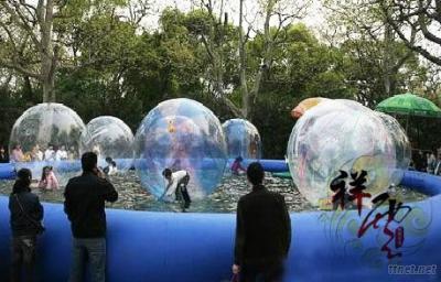 Water Zorb Ball, Water Ball, Water Walking Ball