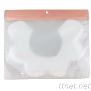 custom matte zip lock bags packaging zippers bags tea packing clear window kraft