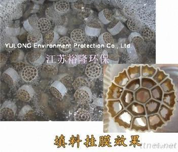 MBBR Biofilm Carrier For Water Treatment Biofilter