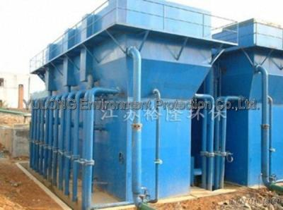 Integration Sewage Treatment Equipment, Integrated Plant