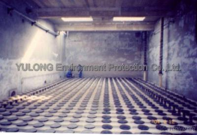 Engineering Consultants And Construction For Wastewater Treatment Plant