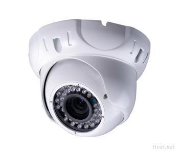 Effio-E + 673CCD Speed Dome Camera