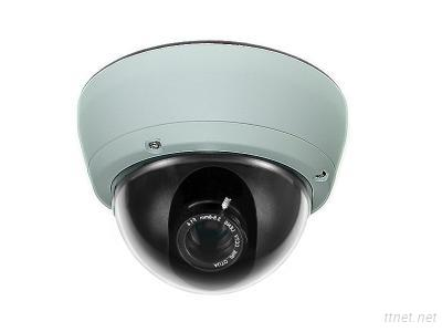 Effio-E + 673CCD Speed Dome Camera