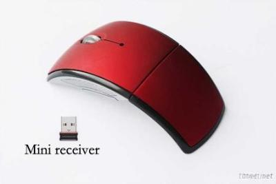 2015 New Design Computer Mouse for Christmas Gift