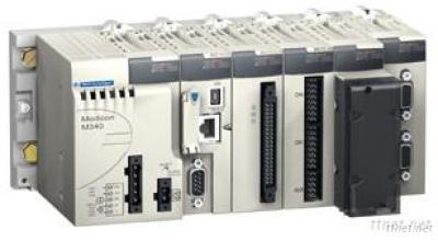 Omron Automation PLC And HMI