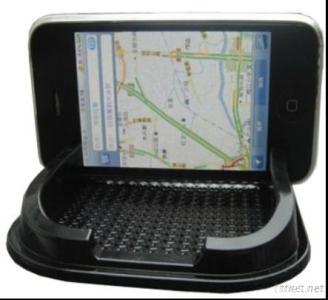 PU Mobile Phone Holder,Car Anti Slip Mat,GPS Navigation Holder