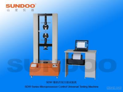 SDW Universal Testing Machine