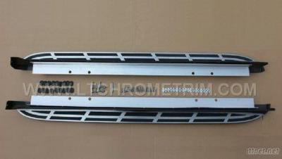 Running Board For Hyundai IX45 (Cayenne Style)