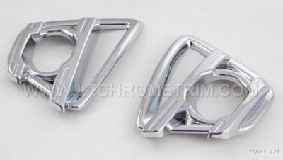 Front Fog Lamp Cover For Mazda CX-5 2015